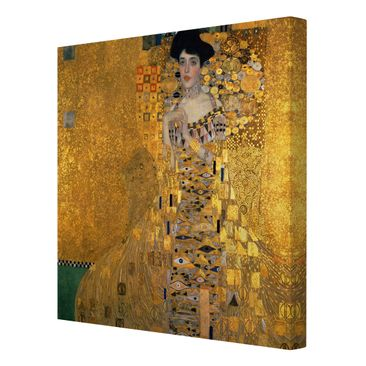 Product picture Canvas Art - Gustav Klimt - Portrait of...