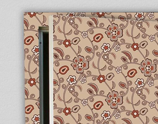 Produktfoto Türtapete Blumen selbstklebend -  The 12 Muses - Erato