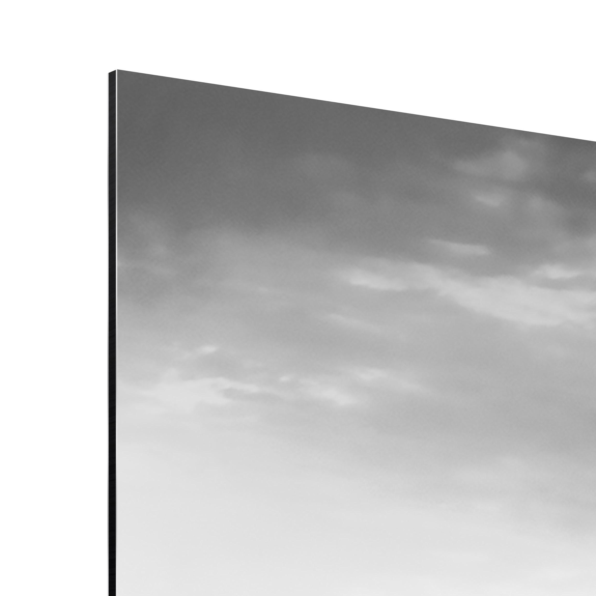 alu dibond bild new york rockefeller view panorama quer. Black Bedroom Furniture Sets. Home Design Ideas