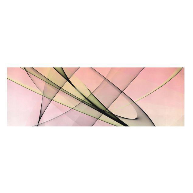 Produktfoto Leinwandbild - Energy - Panorama Quer, Frontalansicht, Artikelnummer 207835-FF