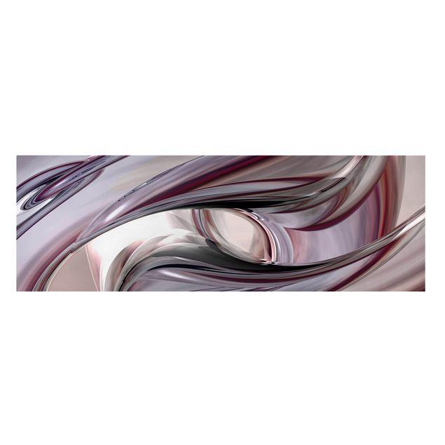 Produktfoto Leinwandbild - Illusionary - Panorama Quer, Frontalansicht, Artikelnummer 207909-FF