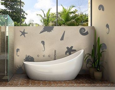 Produktfoto Wall Decal No.TA78 Reef II
