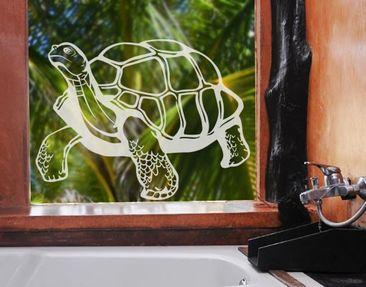 Produktfoto Fensterfolie - Fenstertattoo No.EG11...