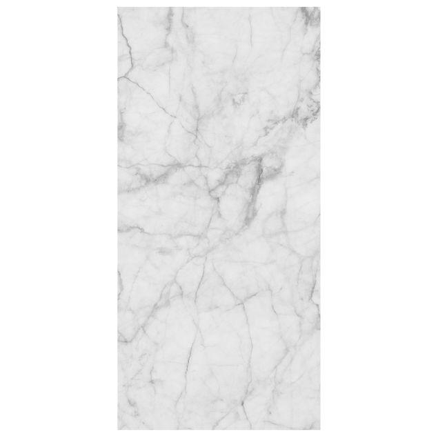 Produktfoto Raumteiler - Bianco Carrara 250x120cm
