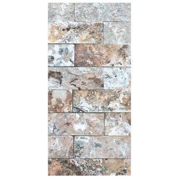 Product picture Panel Curtain - Natural marble stone...