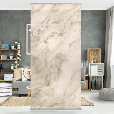 Product picture Panel Curtain - Phoenix marble -...