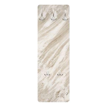 Immagine del prodotto Appendiabiti - Palissandro Marble Beige - 139x46x2cm