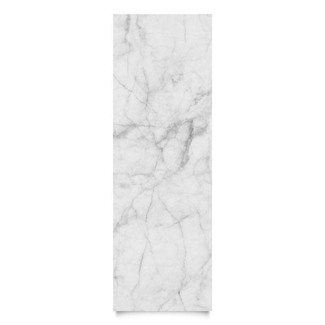 Klebefolie marmoroptik bianco carrara marmorfolie - Klebefolie betonoptik ...