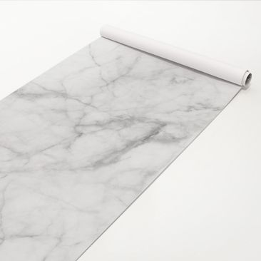 Product picture Adhesive Film - Bianco Carrara -...