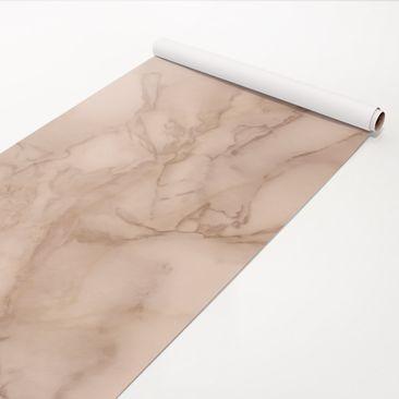 Produktfoto Klebefolie Marmoroptik - Marmoroptik Grau Braun - Marmorfolie