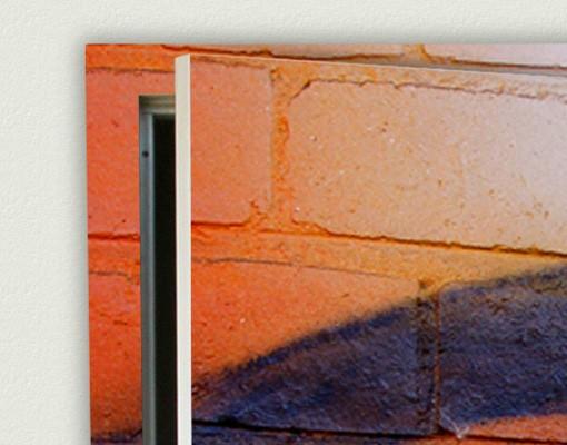 Produktfoto TürTapete Latina Eye