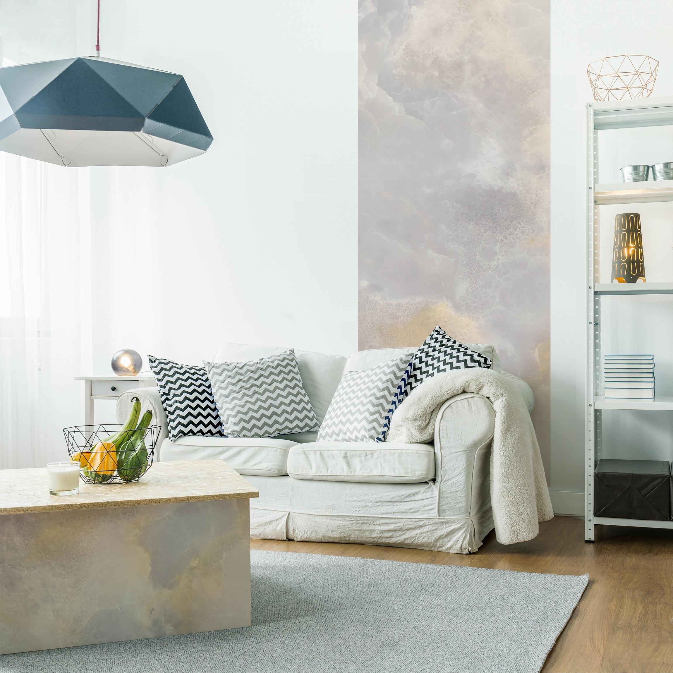 Klebefolie marmoroptik onyx marmor grau marmorfolie - Klebefolie betonoptik ...