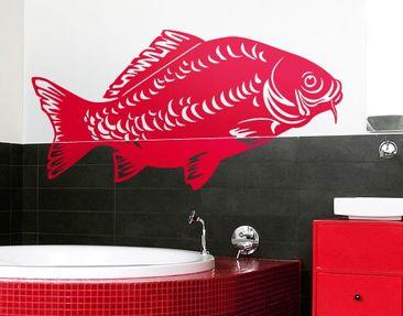 Produktfoto Wall Decal No.EG15 Fish