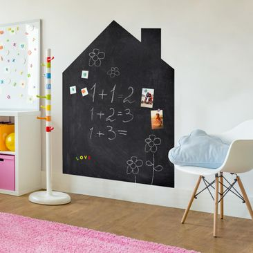 Product picture Magnetic Foil - Chalkboard self-adhesive...