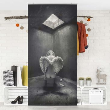 Produktfoto Raumteiler - Busted - 250x120cm