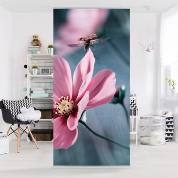 Immagine del prodotto Tenda a pannello - Ladybug at the Start - 250x120cm