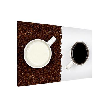 Immagine del prodotto Lavagna magnetica - Coffee with Milk -...