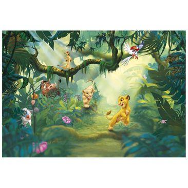 Product picture Kids Wallpaper - Disney's Lion King...