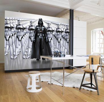 Immagine del prodotto Carta da parati per bambini - Star Wars Esercito Imperiale - Fotomurale
