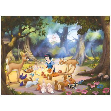 Immagine del prodotto Carta da parati per bambini - Biancaneve - Fotomurale