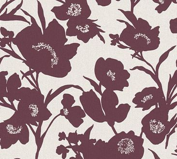Immagine del prodotto Carta da parati a fiori Esprit - Fall in Love Beige-Crema-Rosso - Esprit Home 12