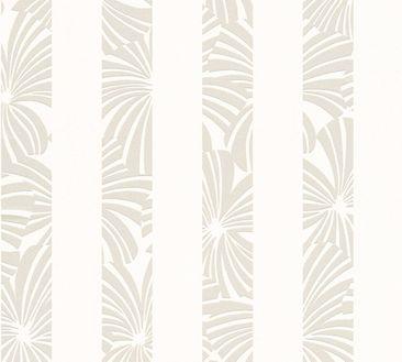 Immagine del prodotto Carta da parati a righe Esprit - Play in Summer Crema-Grigio - Esprit Home 12