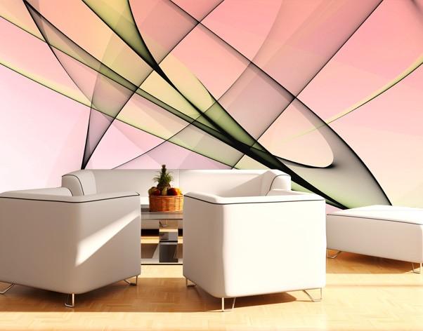 Produktfoto Selbstklebende Tapete - Fototapete Energy