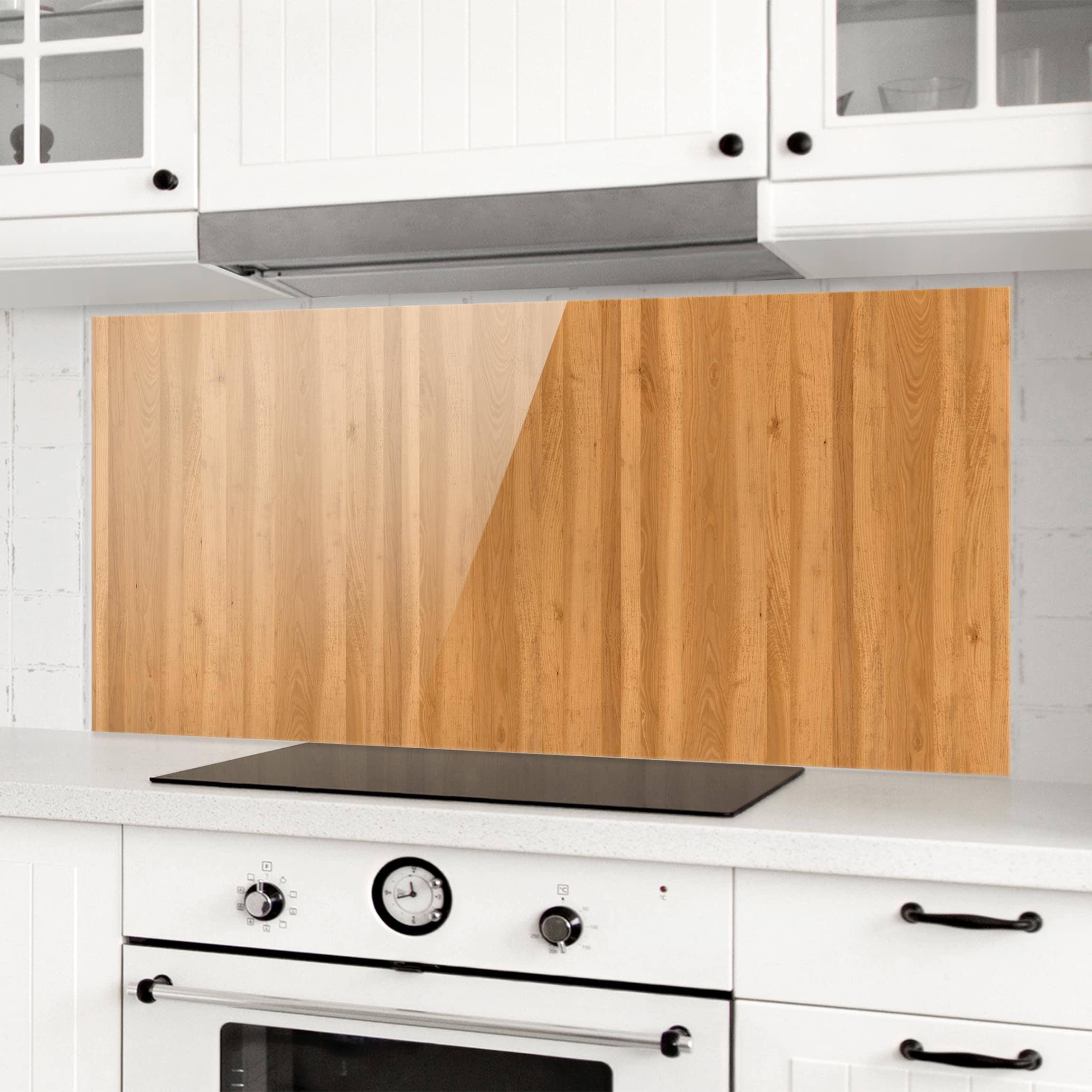 spritzschutz glas zitrone panorama quer. Black Bedroom Furniture Sets. Home Design Ideas