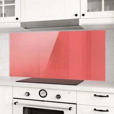 Produktfoto Spritzschutz Glas - Vermillion - Panorama Quer