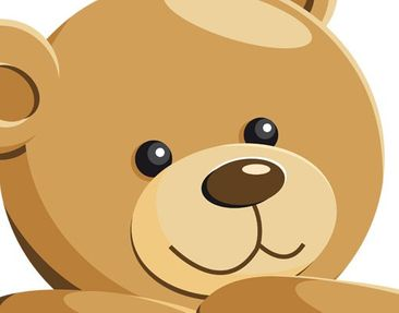 Product picture Wall Decal no.EG31 Teddy