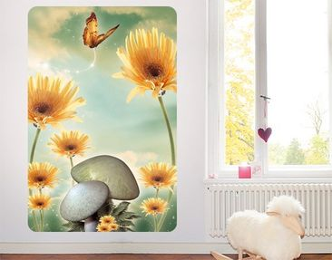 Produktfoto Wall Mural A Midsummer Night's Dream