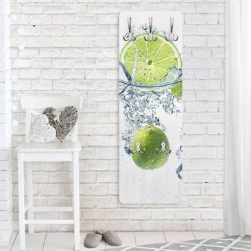Product picture Coat Rack - Refreshing lime - 139x46x2cm