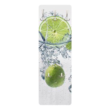 Immagine del prodotto Appendiabiti cucina - Lime rinfrescante - 139x46x2cm