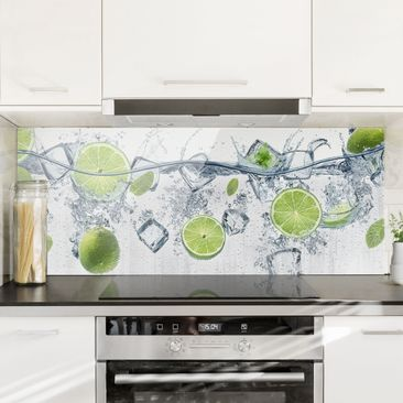 Product picture Bilderwelten Glass Splashback -...