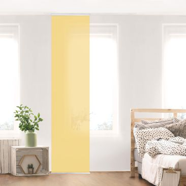 Product picture Sliding curtain set - Honey - Panel