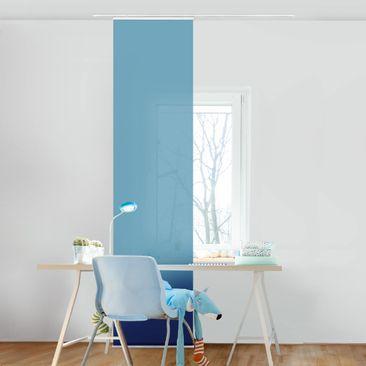 Immagine del prodotto Tenda scorrevole set - Sea Blue - Pannello