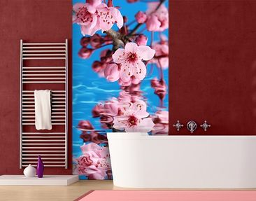 Produktfoto Photo Wall Mural Cherry Blossom