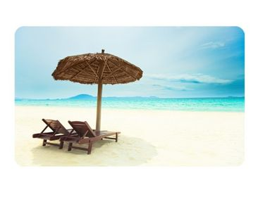 Product picture Wall Mural Beach of Dreams