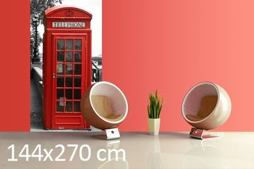 Product picture Photo Wall Mural Telephone
