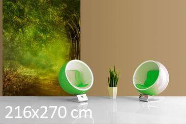 Product picture Photo Wall Mural Sylvanpromenade
