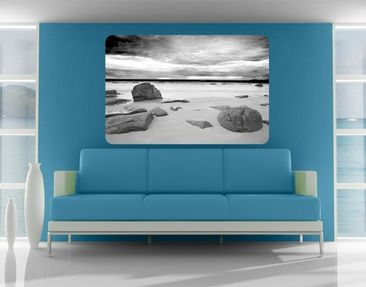 Produktfoto Wall Mural Rocky Coast