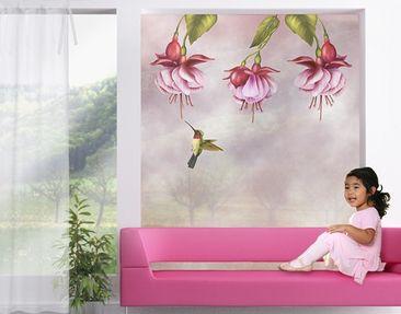 Immagine del prodotto Decorazione per finestre Hummingbird