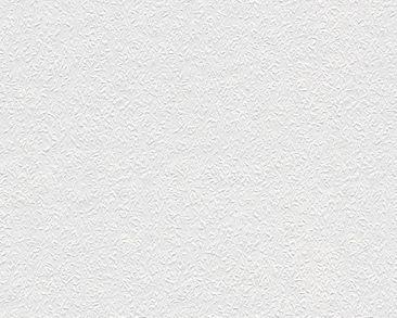 Produktfoto A.S. Création Mustertapete - Meistervlies 4 Creativ - Vlies Weiß überstreichbar 141514