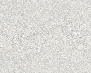 Produktfoto A.S. Création Mustertapete - Meistervlies 4 GO - Vlies Weiß überstreichbar 168214