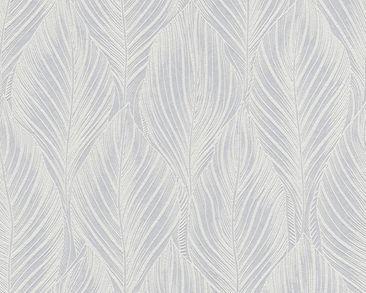 Produktfoto A.S. Création Mustertapete - Meistervlies 4 GO - Vlies Weiß überstreichbar 250810