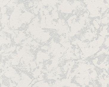 Produktfoto A.S. Création Mustertapete - Meistervlies 4 GO - Vlies Weiß überstreichbar 521811