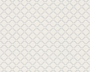 Produktfoto A.S. Création Mustertapete - Meistervlies 4 GO - Vlies Weiß überstreichbar 528117
