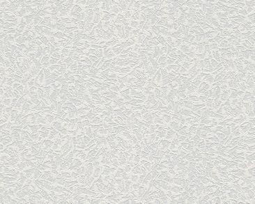 Produktfoto A.S. Création Mustertapete - Meistervlies 4 GO - Vlies Weiß überstreichbar 643117