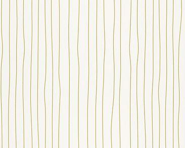 Produktfoto Architects Paper Streifentapete - AP 2000 Design by Studio F.A. Porsche - Vlies Metallic Weiß 303491