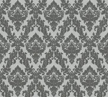 Produktfoto Architects Paper Mustertapete - Castello - Vlies Grau 335823